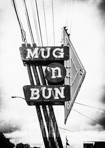 Mug 'n Bun