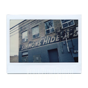 Simmons Hide-A-Bed