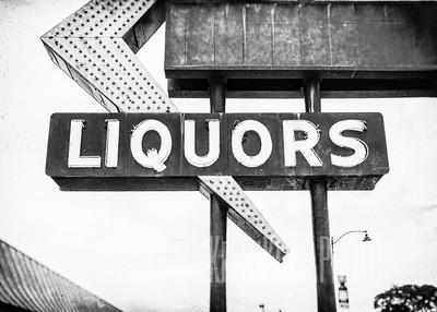 Malloy's Liquors