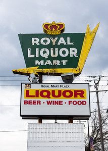 Royal Liquor Mart