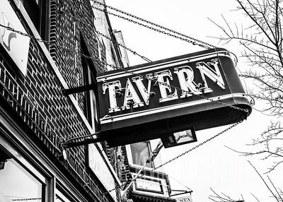 Finley Dunnes Tavern