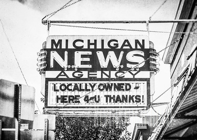 Michigan News Agency