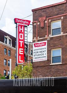 Darlington Hotel Apartments