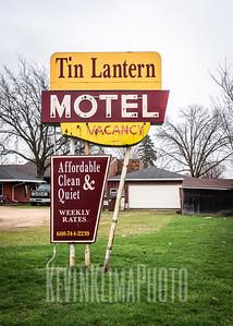 Tin Lantern Motel