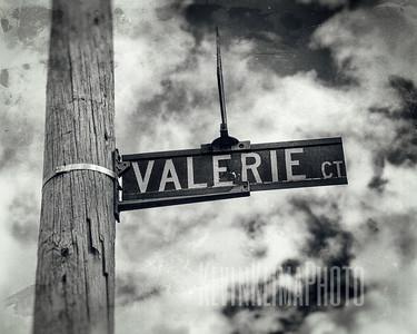 Valerie Ct.