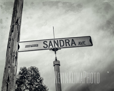 Sandra Ave.