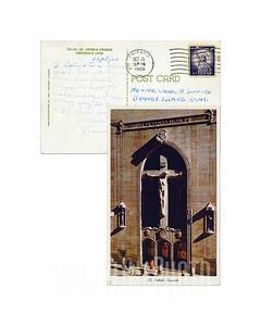 St. Peter's Church - 1960