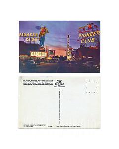 Pioneer Club - Las Vegas