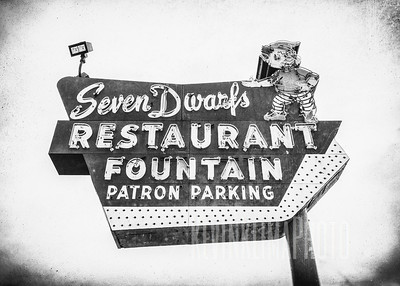 Seven Dwarfs Restaurant