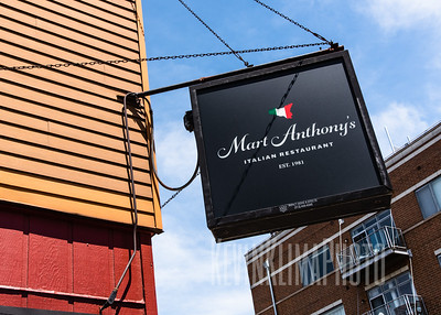 Mart Anthony's