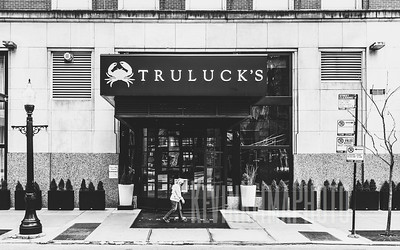 Truluck's