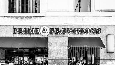 Prime & Provisions