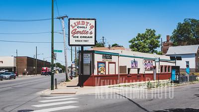Lindy's Chili & Gertie's Ice Cream