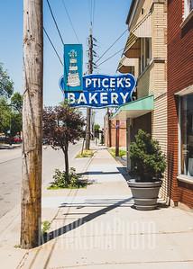 Pticek & Son Bakery