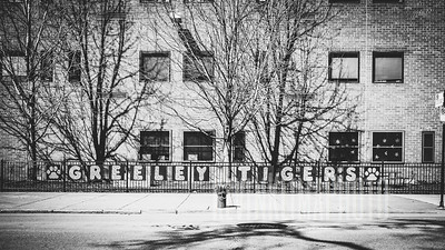 Horace Greeley Public School