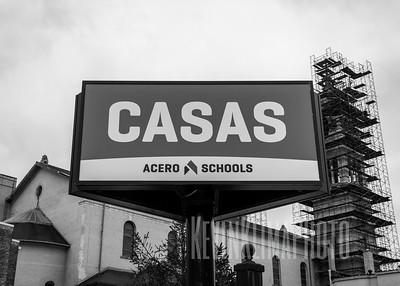 CASAS - Acero Schools