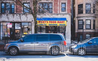 Ricky's Food Mart
