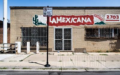 La Mexicana Tortilleria