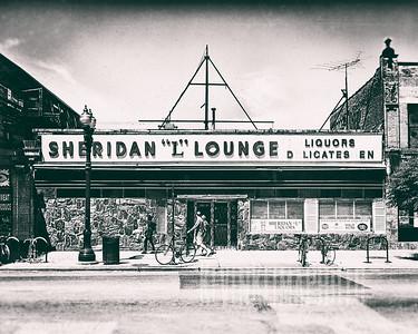 Sheridan L Lounge