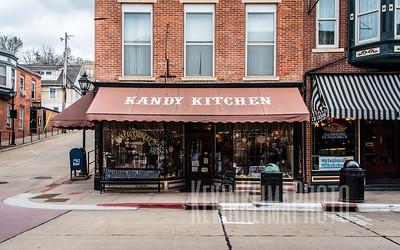 Kandy Kitchen