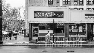 Morse Gyros & Chicken