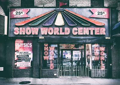 Show World Center