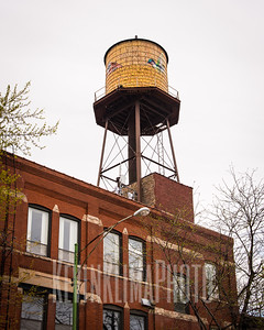 Fulton Water Tower