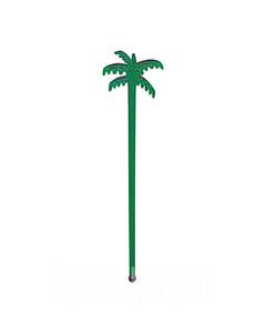 Green Palm Swizzle