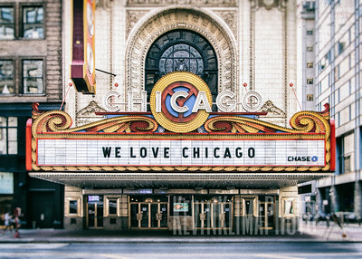 We Love Chicago