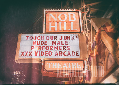 Nob Hill Theatre