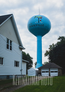 City of Fennville Water Tower