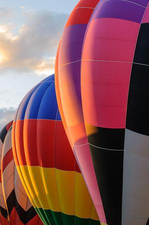 20081006 Albuquerque Balloon Fiesta 057