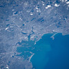 Boston and Boston Harbor, Massachusetts, US