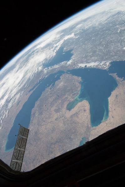 Great Lakes, US