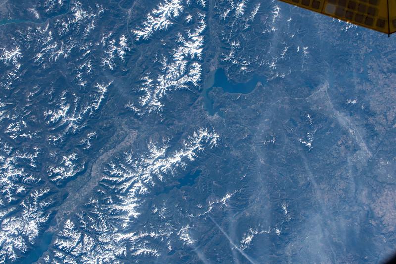 Lake Pend Oreille, Idaho, US