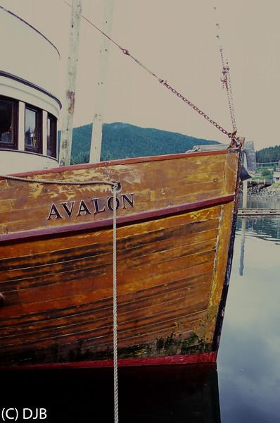 Auke Bay, Juneau, AK.