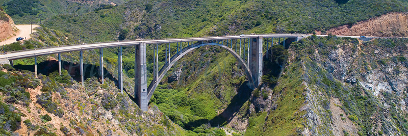 Bixby Bridge Pano 3/1_20200526