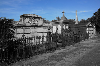 Lafayette Cemetery Number One