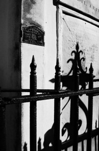 Saint Louis Cemetery Number One