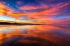 Oceano Reflections 20170215