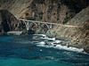 Big Creek Bridge - Big Sur