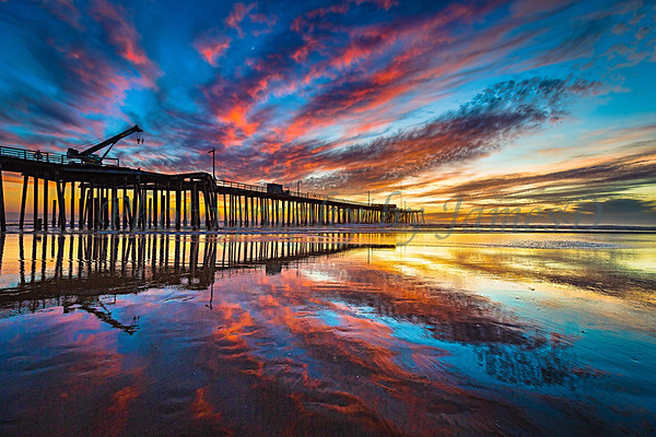 Sunset Pismo Beach 20171122-489-Edit
