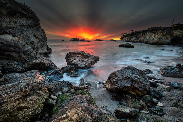 Margot Dodd Shell Beach Sunset 2021121-243_AuroraHDR2019-edit