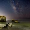 Night Photography Shell Beach 20170528-2