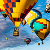 Balloon Fiesta Photo 002_36x24 mat