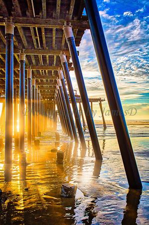 Sunset Pismo Beach 20171122-39HDR