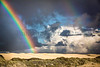 Sunset_Clouds_Rainbows_Oceano_20150228-195(19 5x13)mat