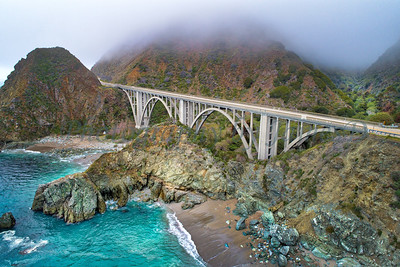 Big Sur Trip Drone Photos 20190421-70(24x16)print