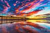 Kodachrome Sunset.