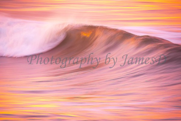 Pismo Sunrise_Waves_Surfers 20190120-143(24x16)Print